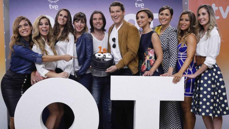 Operación Triunfo: ¿Quién será el presentador de la edición 'All Star'?