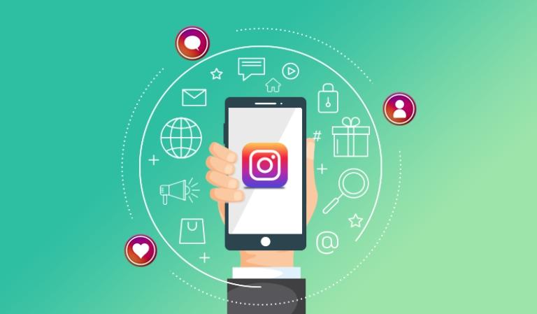 Otras formas de ganar dinero en Instagram