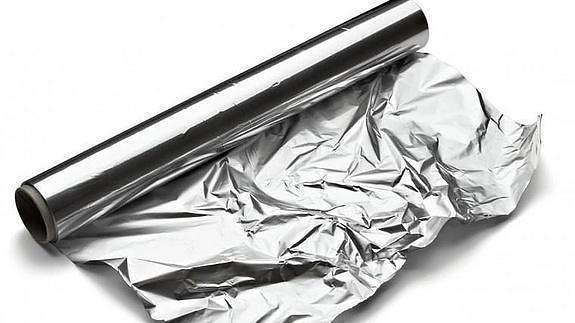 Papel de aluminio: los otros usos que no sabías