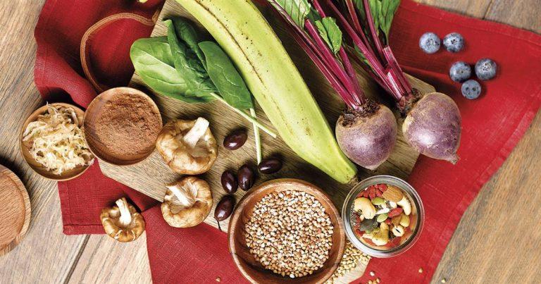 Para controlar la diabetes: alimentos que regulan el azúcar en la sangre