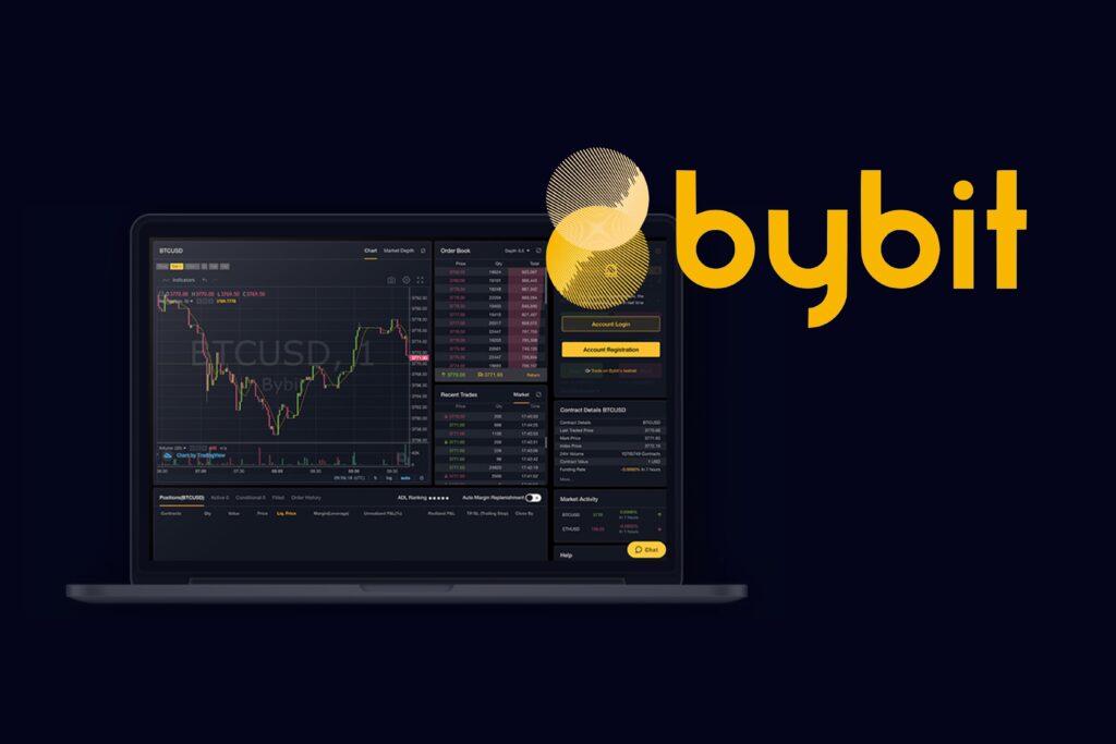 Qué es Bybit