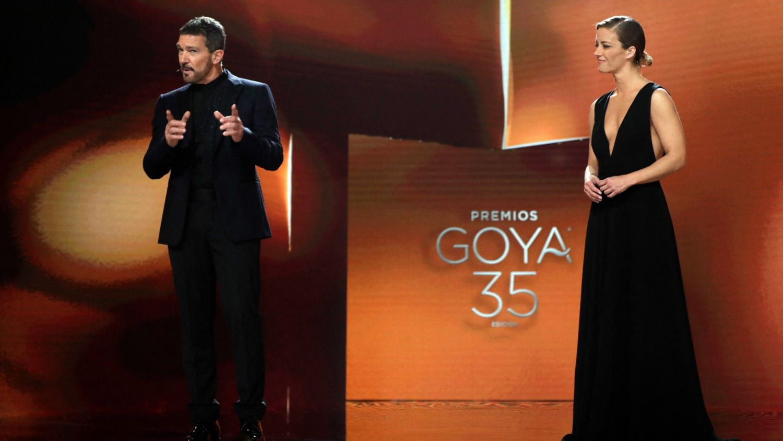 Qué son los Premios Goya