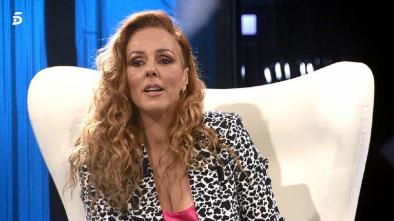 Rocío Carrasco: todos los frentes abiertos a los que 'atizará' en septiembre