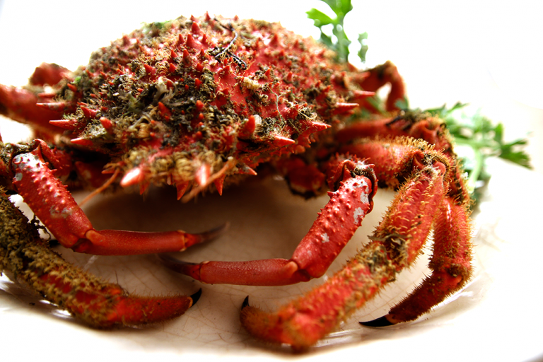 De la lonja a la mesa: Sal y Laurel, el mejor producto gallego a solo un click