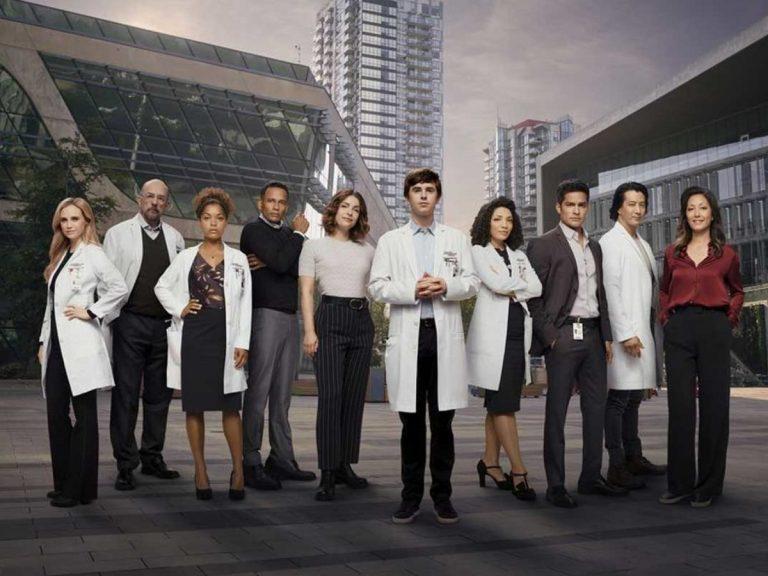 The Good Doctor: actores que no verás en la temporada 5