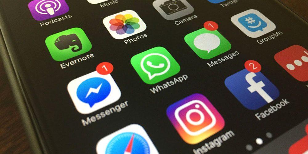 Las redes sociales como escenario de pruebas
