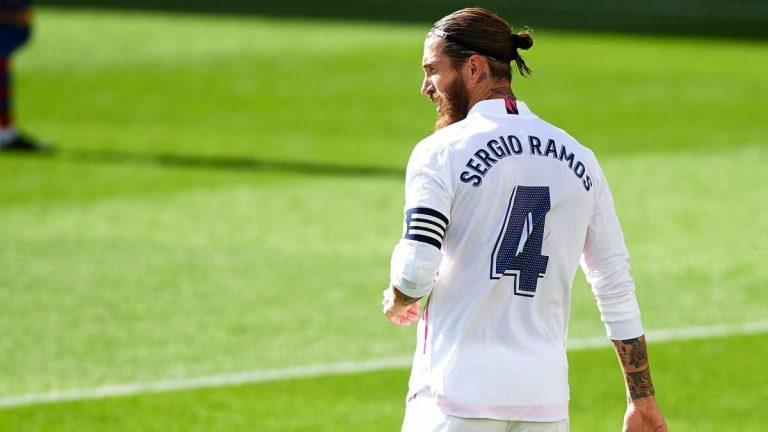 Adiós, Real Madrid: los verdaderos motivos de Sergio Ramos para romper con Florentino Pérez