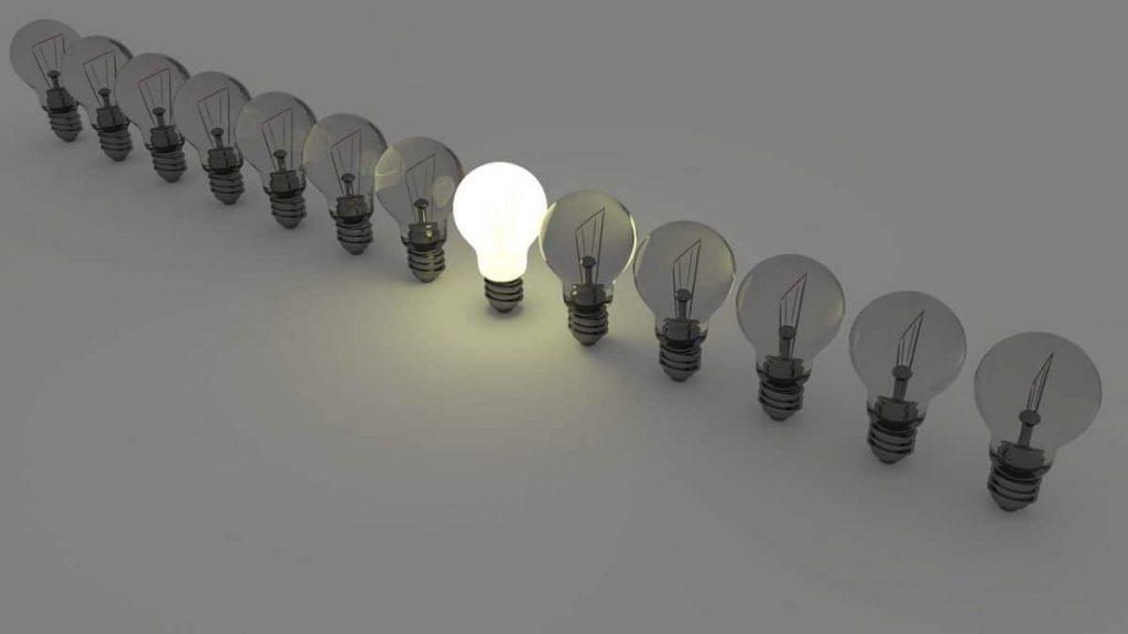 ahorrar factura de la luz