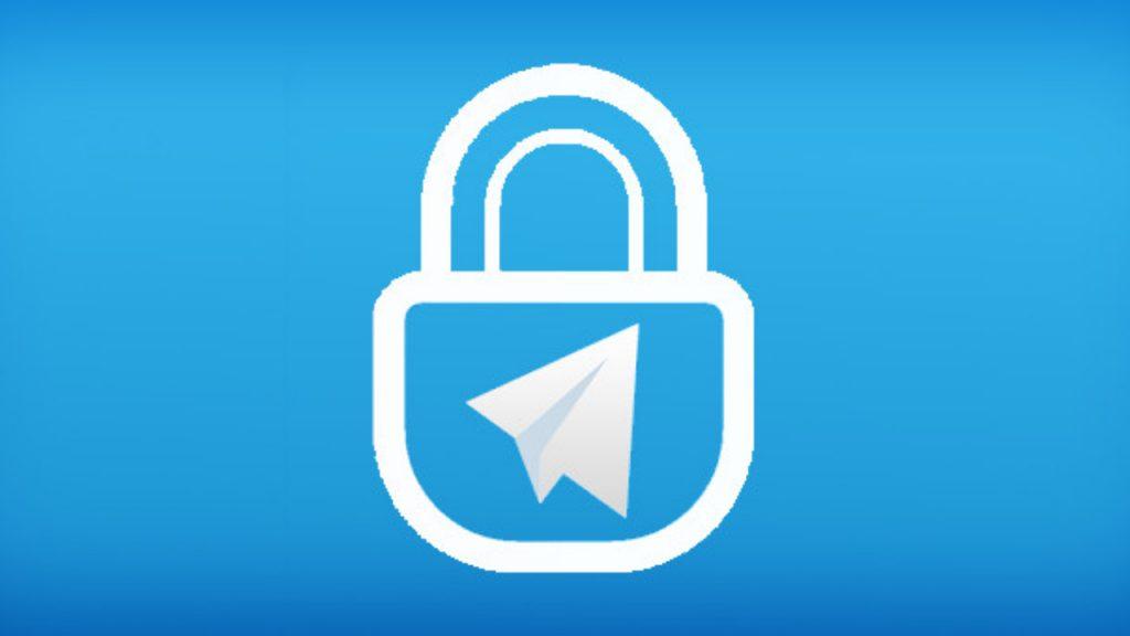 aplicaciones seguras telegram