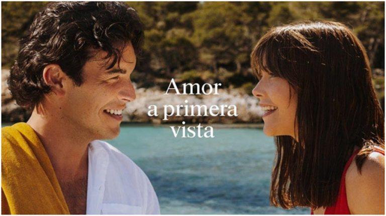 'Amor a primera vista', la nueva campaña de Estrella Damm que promueve la sostenibilidad como una forma de vivir por la que sentirse atraído