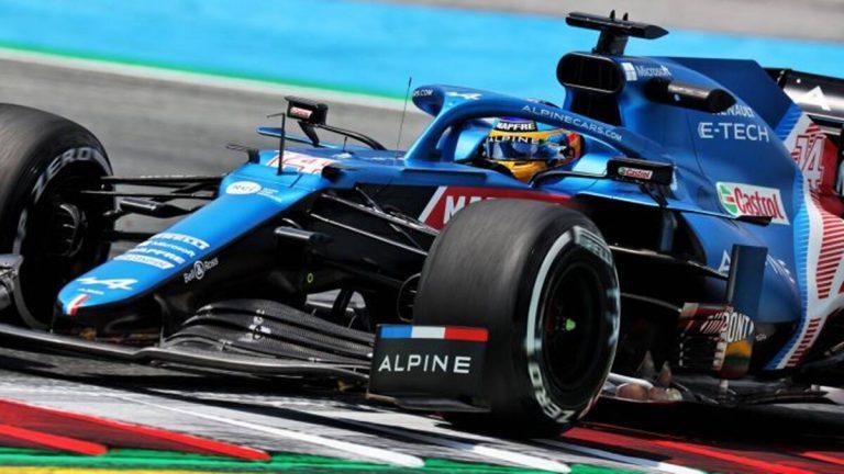 Fernando Alonso: el motivo por el que va a ser sustituido