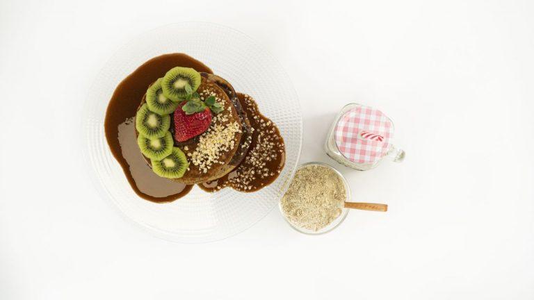 Harinas nut&me, la alternativa healthy a los dulces más tentadores