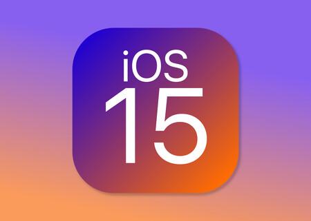 iOS 15: las novedades de Apple que verás en tu Iphone