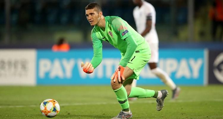 Ivo Grbic Atlético de Madrid