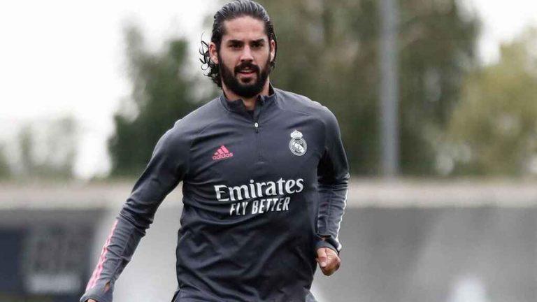 Los escándalos entre el Real Madrid e Isco Alarcón que han 'explotado'