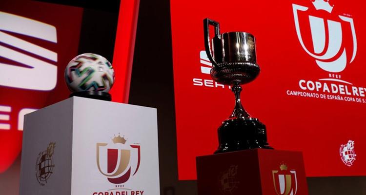 LaLiga 2022 Copa del Rey