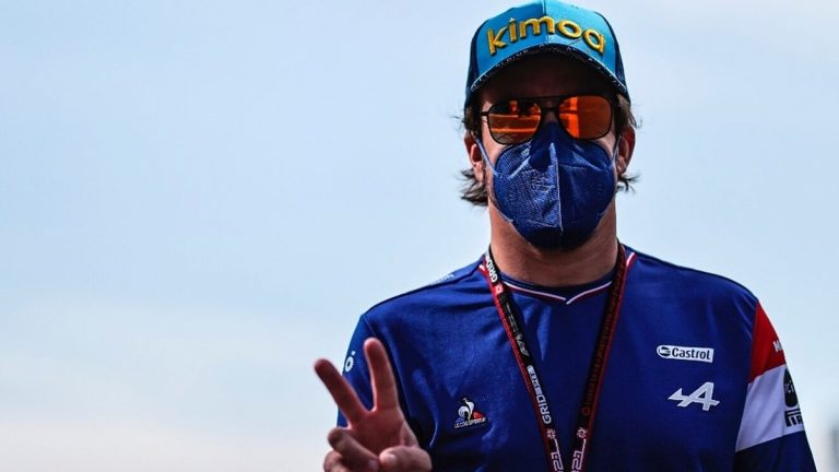 Fernando Alonso: esta es la lesión que persiste y le frena para ganar la F1
