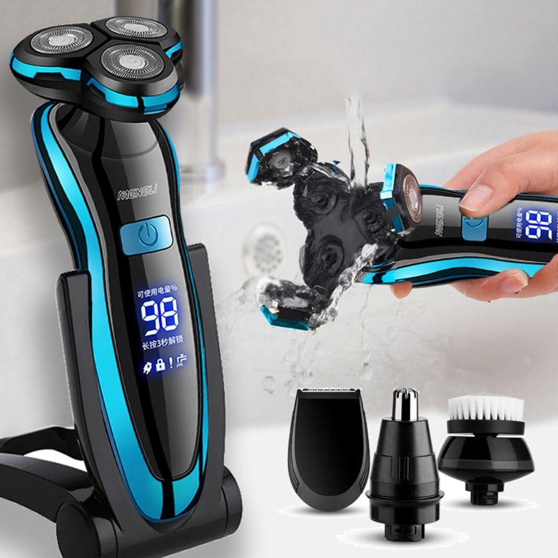maquinilla de afeitar electrica