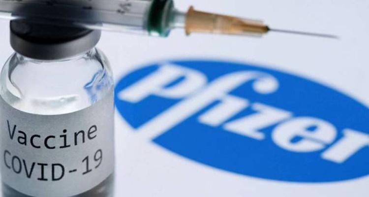 Pfizer vacunación Selección española
