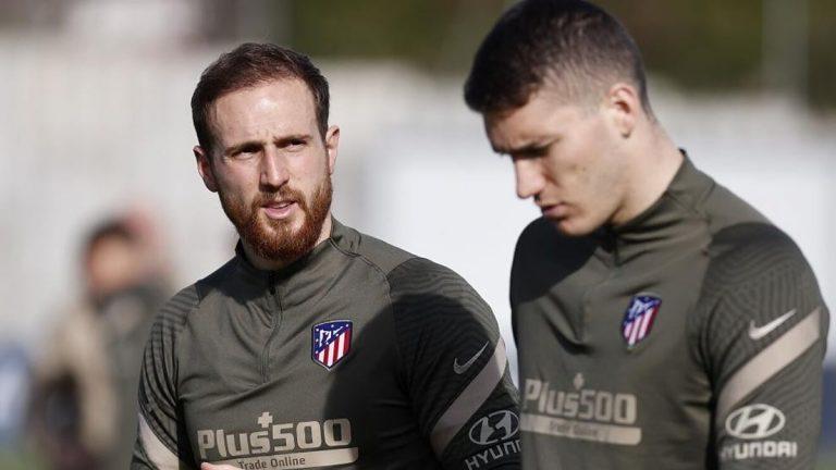Las cuatro 'perlas' del Atlético de Madrid que podrían ser su próximo portero