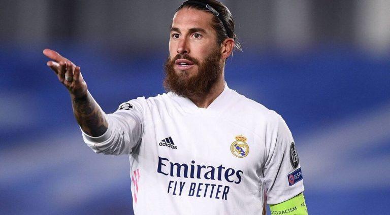 El exjugador del Real Madrid que sigue los pasos de Sergio Ramos