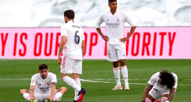 Real Madrid reducir masa salarial