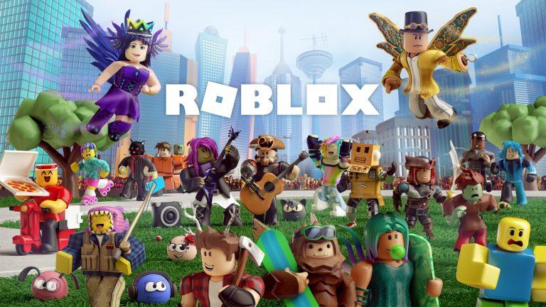 Roblox: así puedes jugar en Android e iOS
