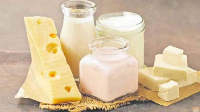 El 'cártel de la leche' en el sector lácteo