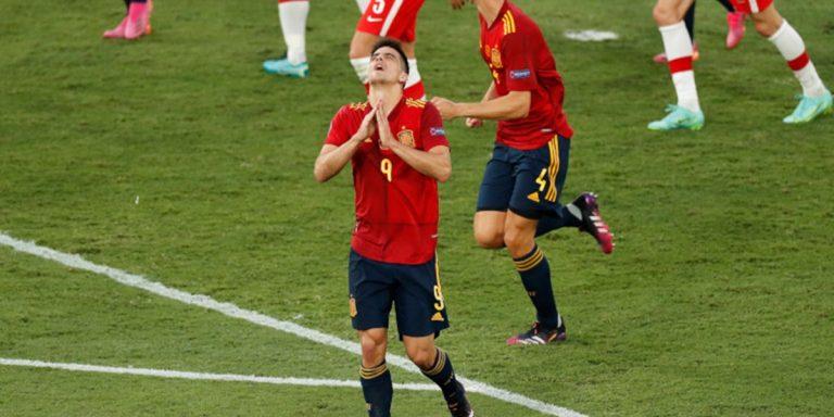 ¿Qué tiene que hacer la Selección Española para pasar a octavos de final?