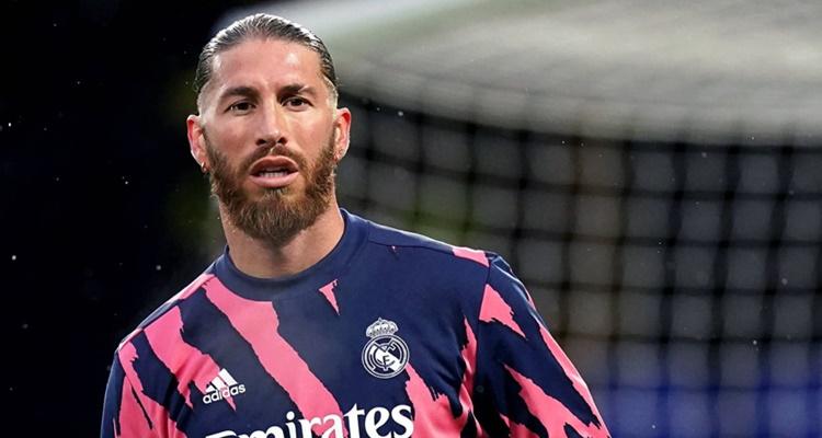 Sergio Ramos busca equipo