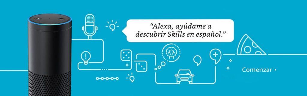 skills amazon alexa