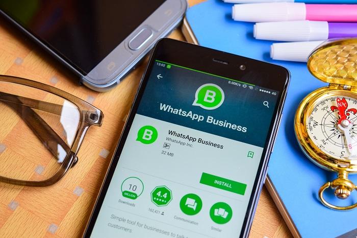 verificacion whatsapp business