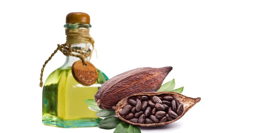 vinagreta de cacao (
