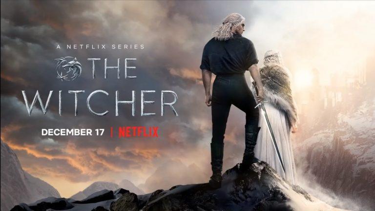 'The Witcher: La pesadilla del lobo': fecha de estreno y tráiler de la precuela de la serie de Netflix