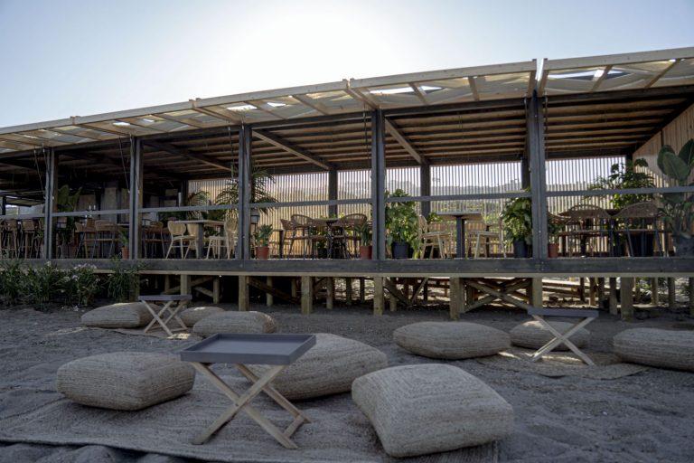 Sal Verde: el proyecto que une golf y gastronomía con vistas a Gibraltar