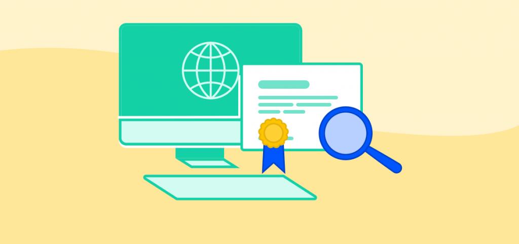 Funcionalidad del certificado digital
