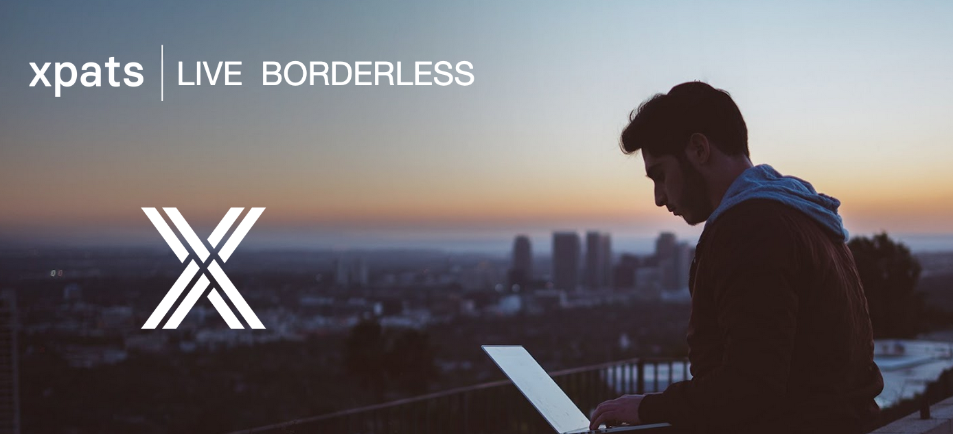 XPATS, un proyecto que aboga por vivir sin fronteras