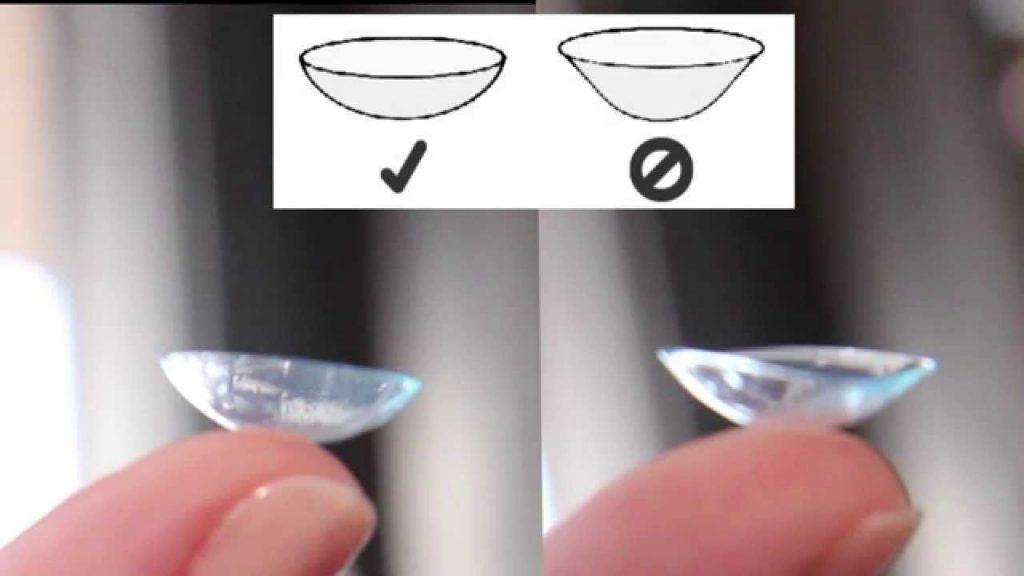 ¿Cómo usar lentillas correctamente?