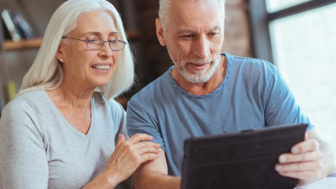 ¿Cómo se accede a la jubilación y pensión ?