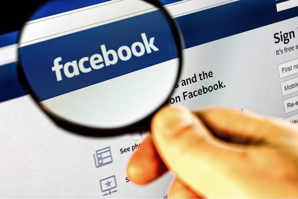 ¿Puede Facebook ser un sitio poco privado?