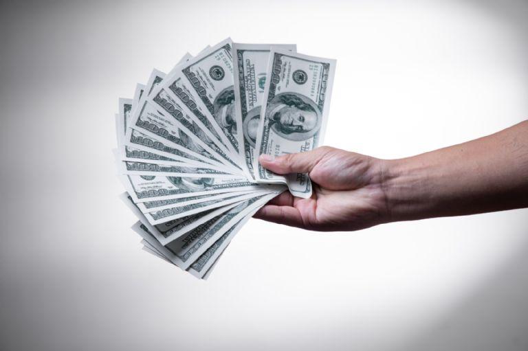 El dinero llega pero debe creerlo
