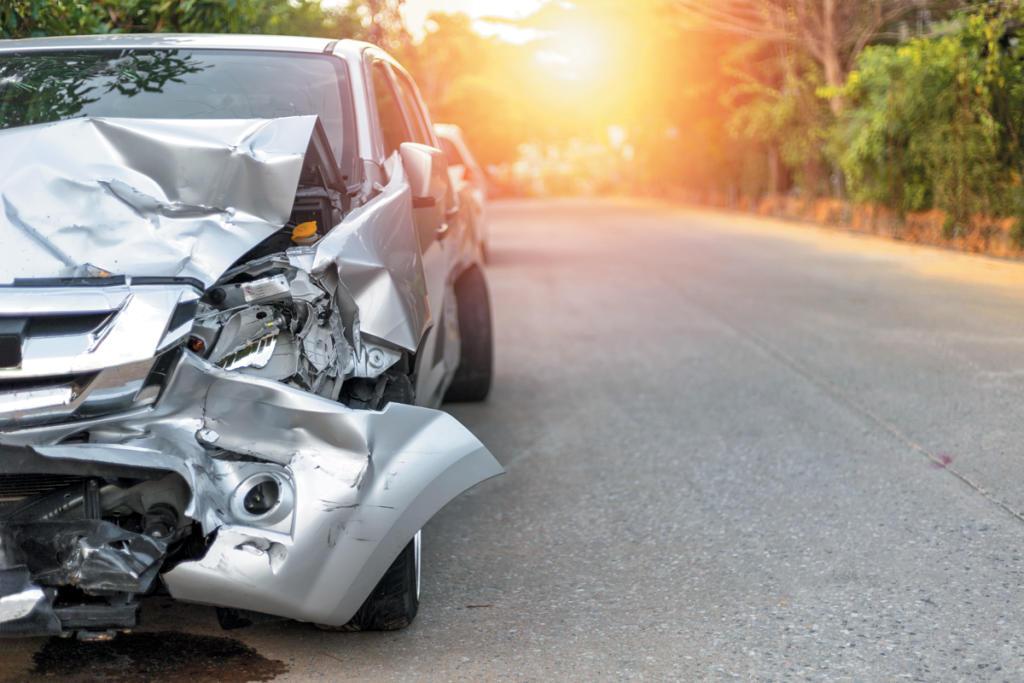 ¿Qué pasa si hay daños en el coche?