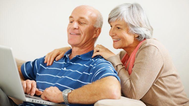 Solicitud de jubilación a través de Internet