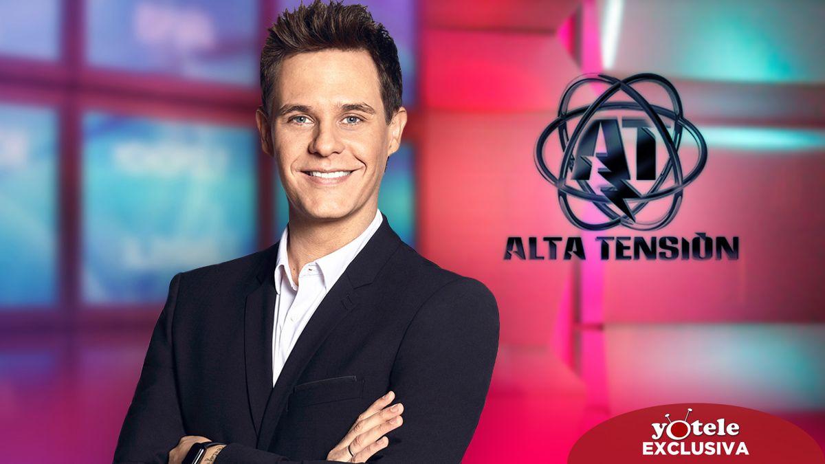 Alta Tensión: presentadores 'expulsados' que pasaron sin pena ni gracia