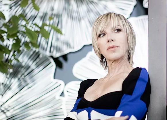 "Ana Torroja y ""Mil razones"", su nuevo disco"