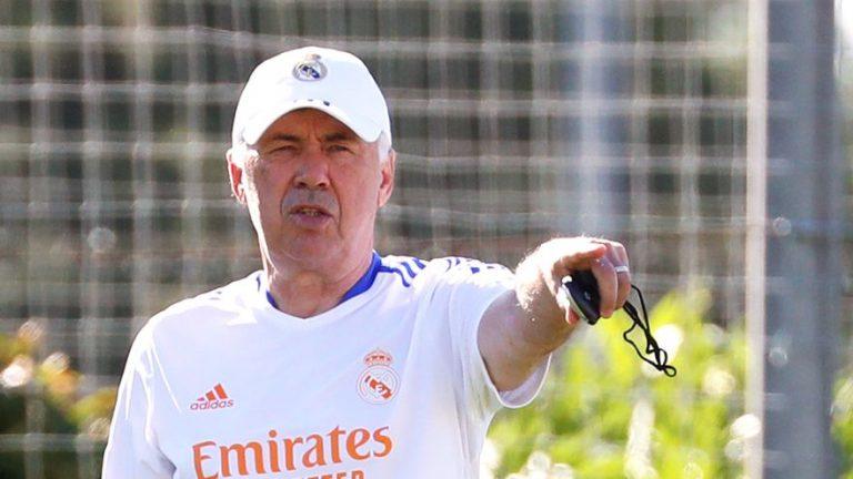 Es su petición personal: el único crack por el que apuesta Ancelotti