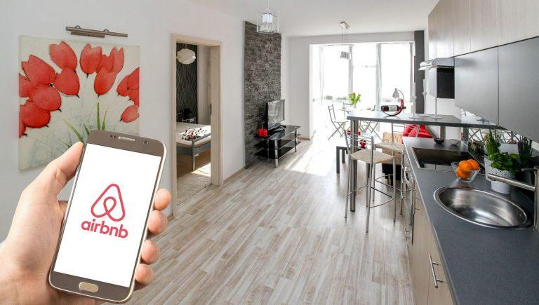 Apps que te ayudan a encontrar tu apartamento veraniego en alquiler