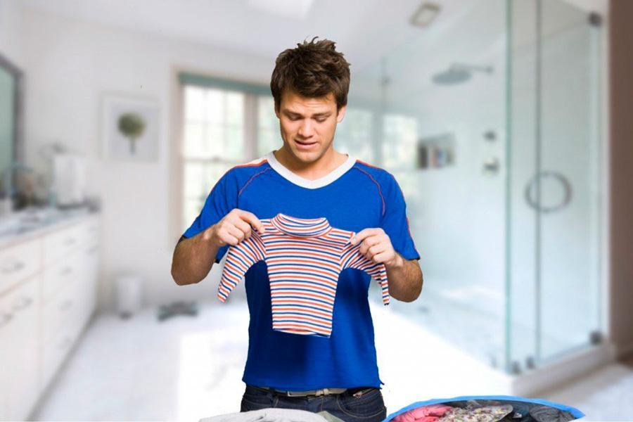¿Cómo evito que mi ropa se encoja?