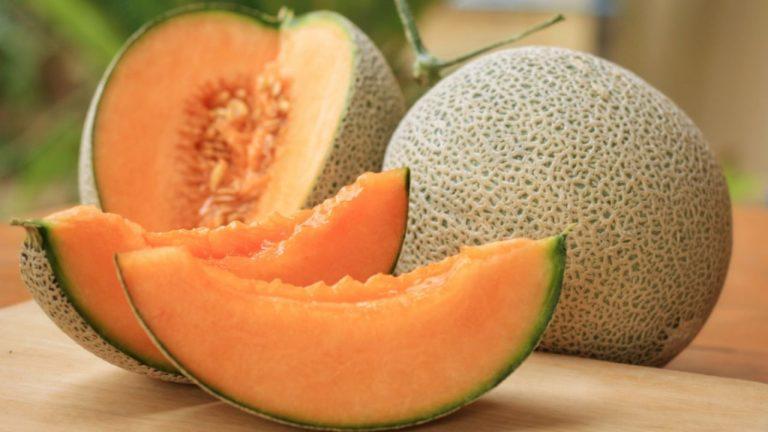 Así puedes saber si un melón está bueno sin abrirlo