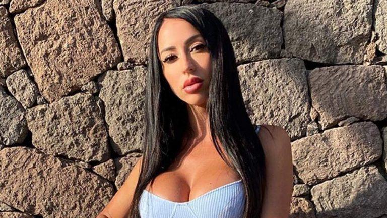 Aurah Ruiz: todos los detalles sobre la relación con un cantante internacional